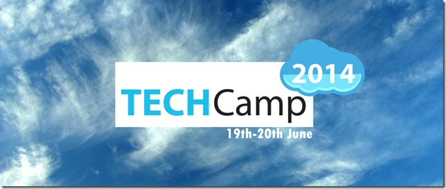 techcamp2014